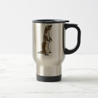 BJ- Funny Ferret Mug