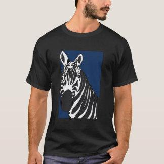 BJ- Zebra shirt
