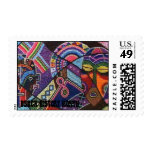 Bjack History Month Postage Stamp