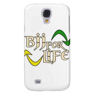 BJJ 4 Life Samsung Galaxy S4 Cases