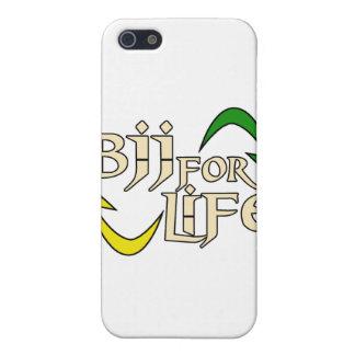 BJJ 4 Life iPhone 5 Case
