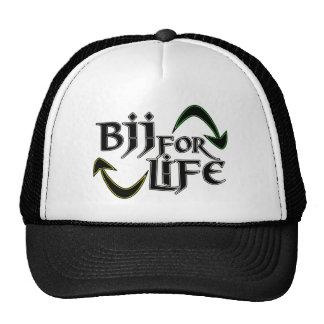BJJ 4 Life Trucker Hat