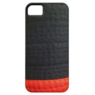 BJJ Black Belt iPhone / iPad case