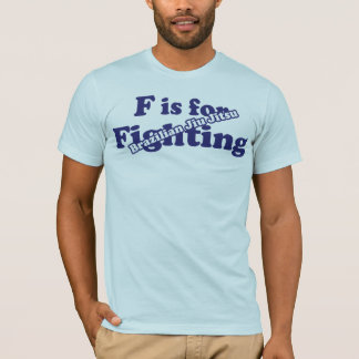 BJJ Fighting T-shirt