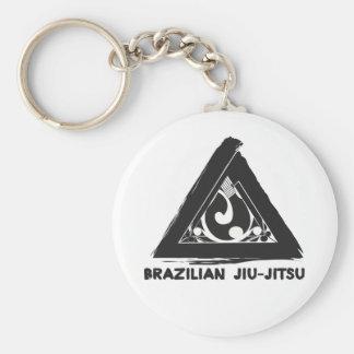 BJJ Keychain