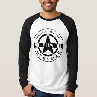 BJJ Myanmar T-Shirt