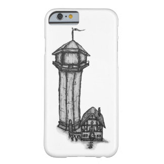 Bjorgen's Outpost Barely There iPhone 6 Case
