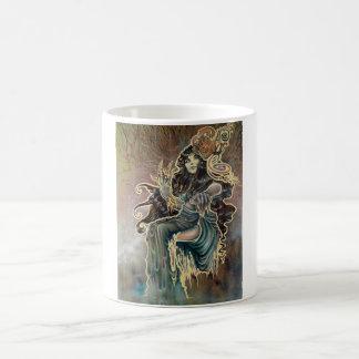Bjork Coffee Mug