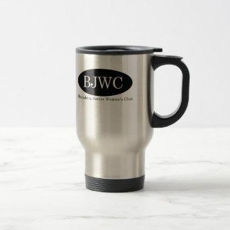 BJWC Stainless Steel Travel Mug