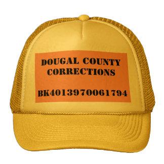 BK4013970061794 TRUCKER HAT