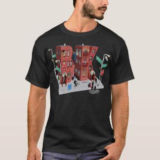 BK Apts T-Shirt
