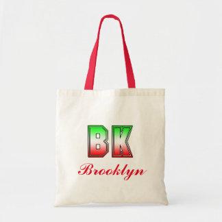 BK Brooklyn Tote Bag