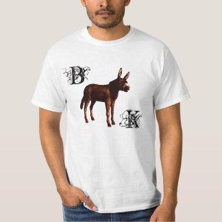 BK -Burro King T-shirt