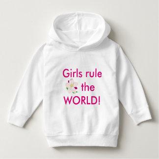 BK Girls Rule T Shirts