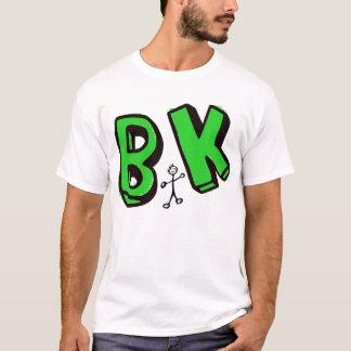BK (GREEN) T-Shirt