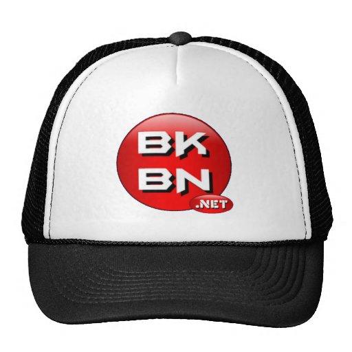BKBN Trucker Hat
