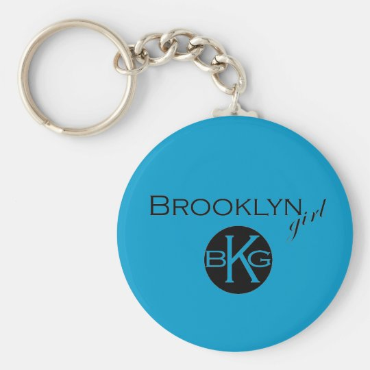 BKG Key Chain