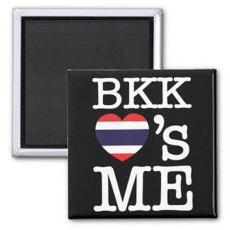 BKK LOVE S ME MAGNETS
