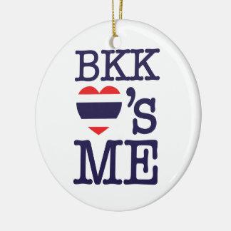 BKK LOVE S ME ORNAMENT