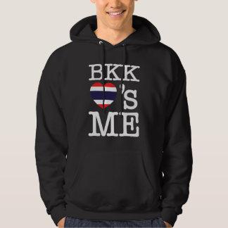 BKK LOVE'S ME HOODIE