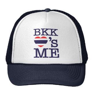 BKK LOVE'S ME TRUCKER HAT
