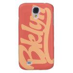 BKLYN iPhone Shell (3G) Samsung Galaxy S4 Covers
