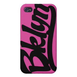 BKLYN iPhone Shell (4G) Cases For iPhone 4