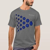 BKQP MFBK 18 - FINAL DESIGN T-Shirt