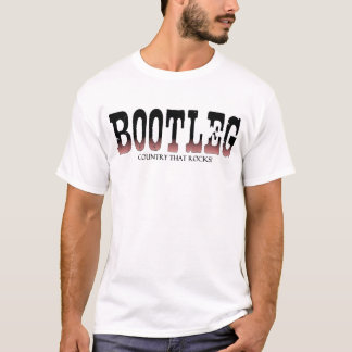 """BL """"Country That Rocks"""" mens Tee"""