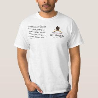 bl versus twelfth T-Shirt