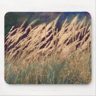 blaades of grass mouse pad
