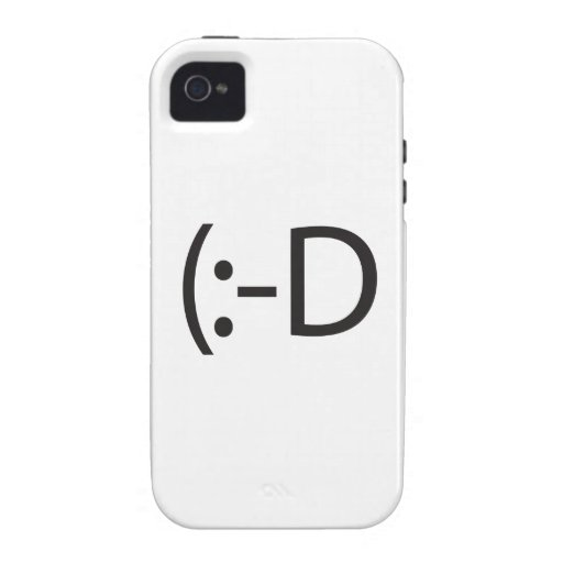 blabber mouth.ai vibe iPhone 4 case