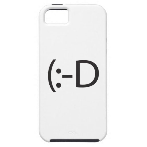 blabber mouth.ai iPhone 5 case