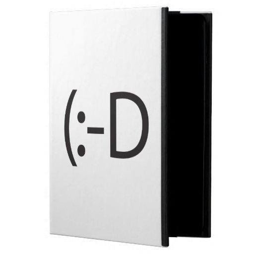 blabber mouth.ai iPad air covers