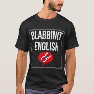 Blabbinit English T-Shirt
