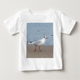 Blach headed gull baby T-Shirt