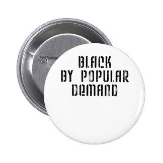 Black1 Button