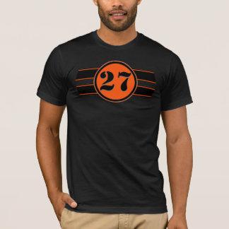 Black 27 T-Shirt