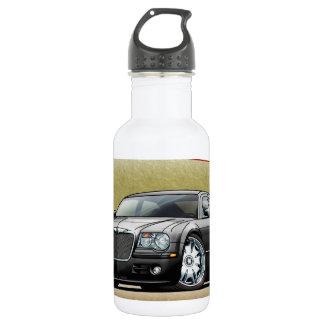Black 300 DUB Stainless Steel Water Bottle