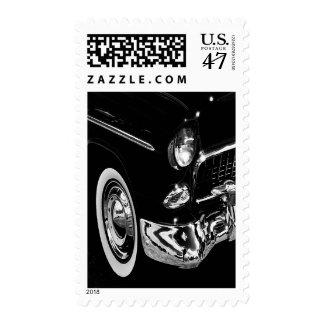 Black 55 postage