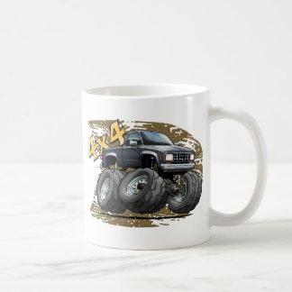 Black 83-88 Ranger Mug