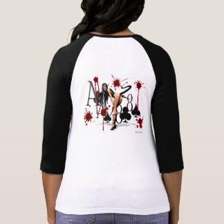 "Black Aces & 8s The ""Dead Man's Hand"" T-shirts"