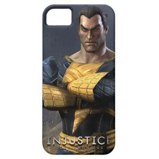 Black Adam iPhone SE/5/5s Case