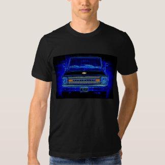 Black and Blue C10 Shirt