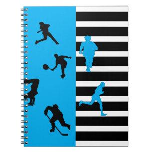 theme notebooks journals zazzle