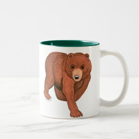Bears Mug