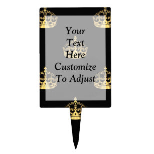 crown royal cake toppers zazzle
