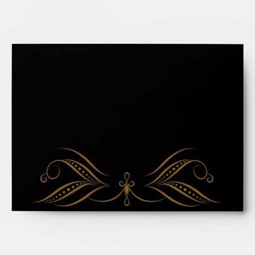 Scroll Design Wedding Invitations was adorable invitation ideas