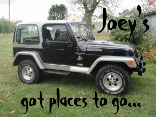 Black And Gray Customized Jeep Blanket Personalize