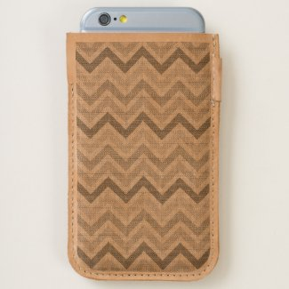 Black And Gray Zigzag Chevron Pattern
